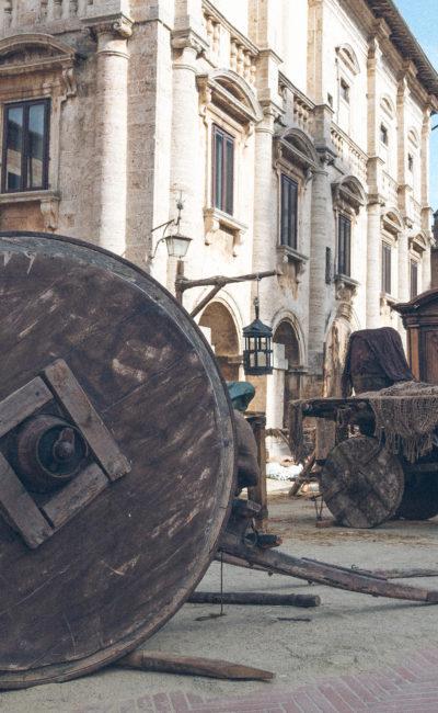 Slow Living in Montepulciano