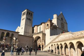 Assisi in a Day