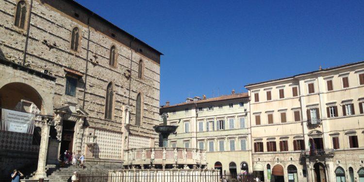 Perugia at its best