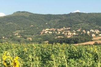 Biking in Tuscany and Umbria