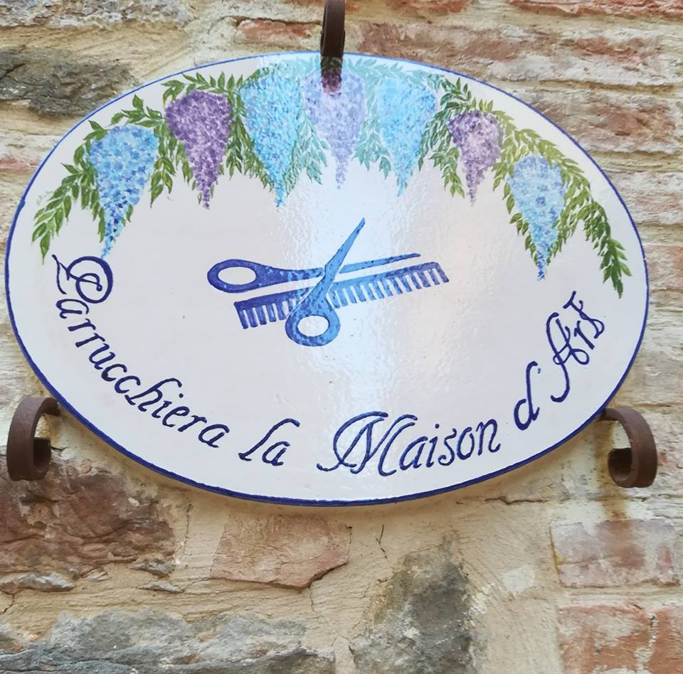 hairdresser in paciano