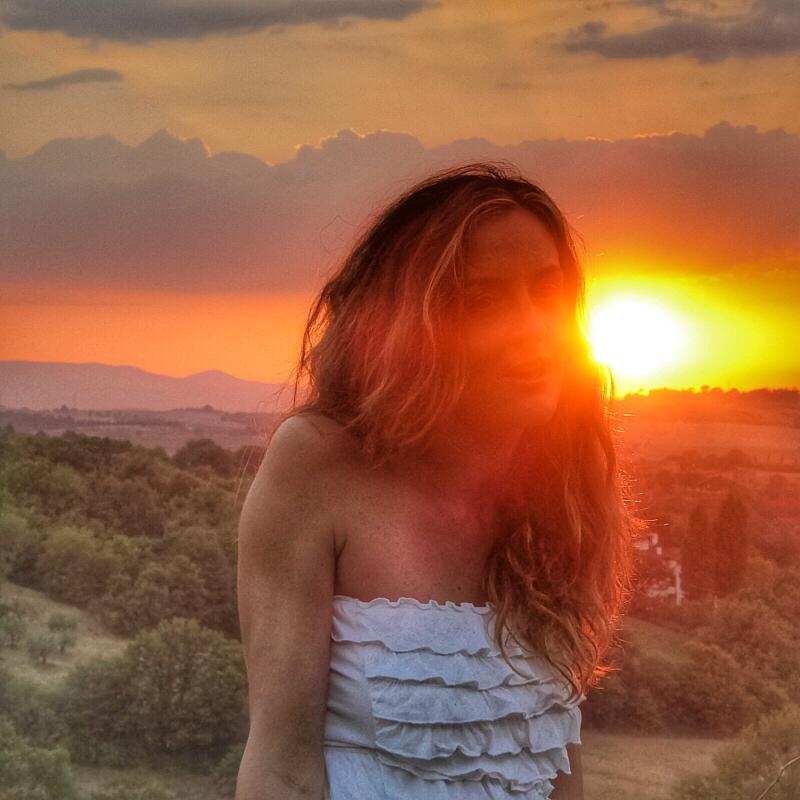 Alina Pinelli - Il Fontanaro