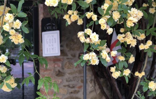 Events inTuscany and Umbria inMay