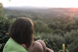 summer 2020 in Tuscany and Umbria